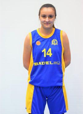 Мартина Блажевска
