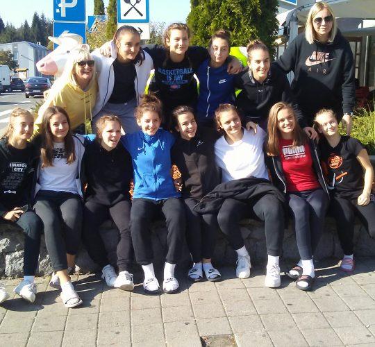 Баделки на пат за Ријека – WABA U17, сезона 2019/2020