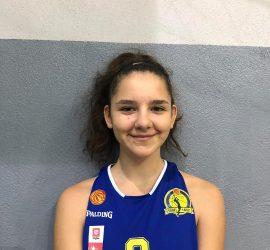 Anja Danilovska
