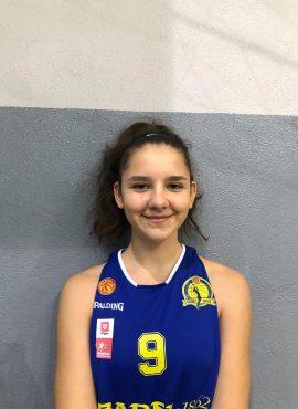 Ања Даниловска