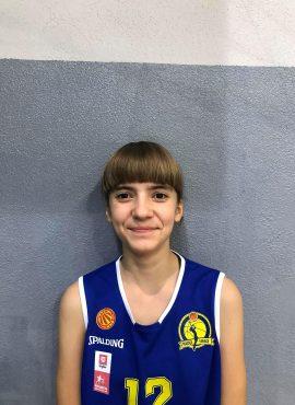 Дора Алексова