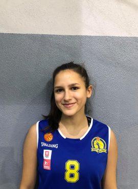 Лили Мечкароска