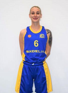 Сандра Лазареска
