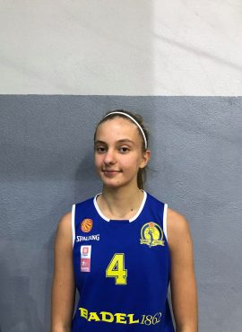 Зара Стојковска